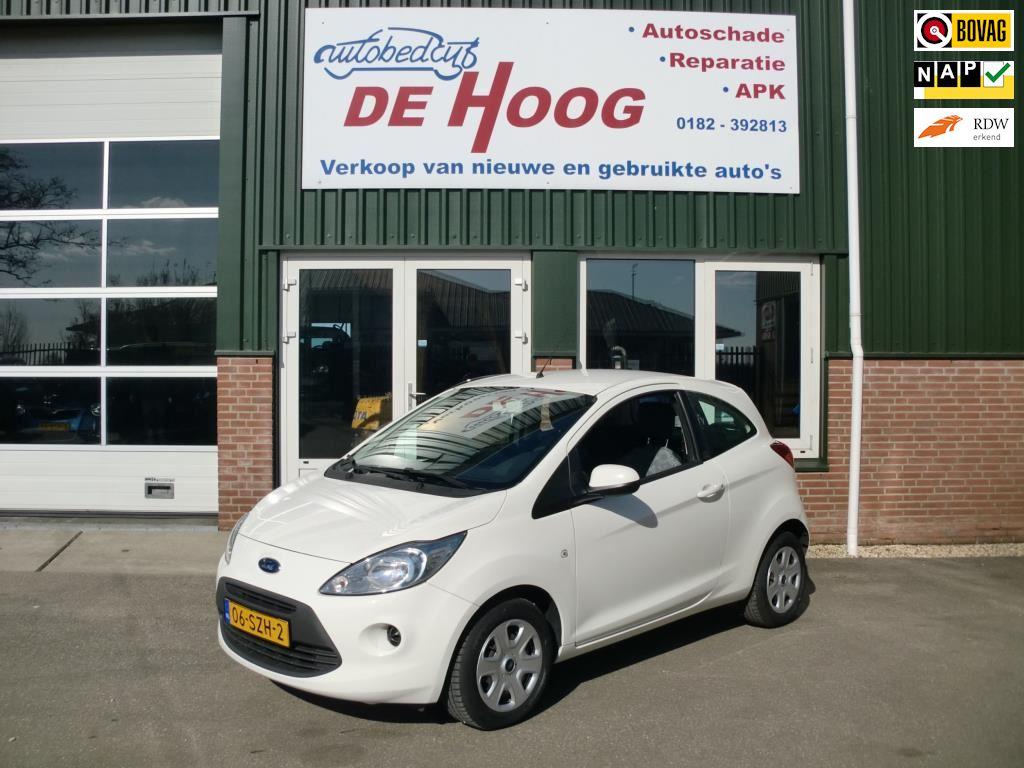 Ford Ka occasion - Autobedrijf de Hoog