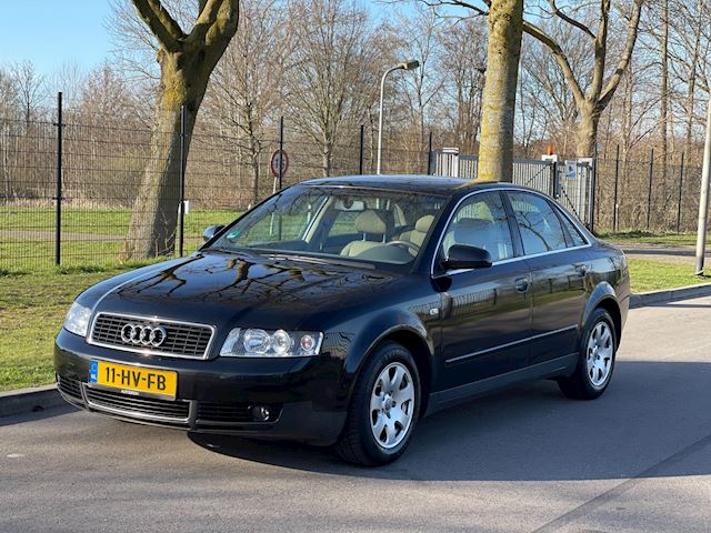 Audi A4 2.0 Exclusive