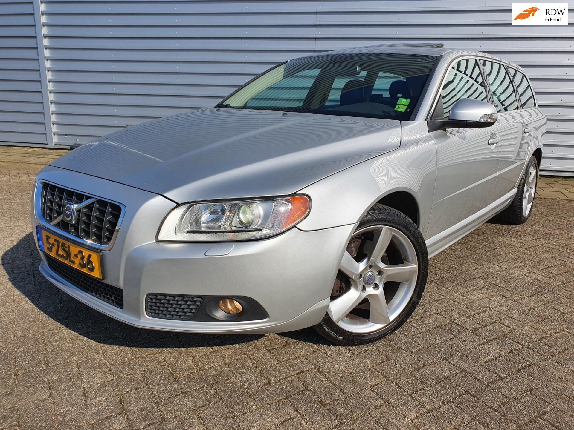 Volvo V70 occasion - ARR Auto's