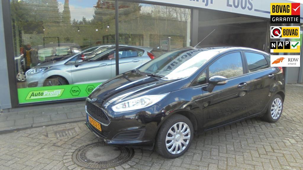 Ford Fiesta occasion - Bovag Autobedrijf Loos
