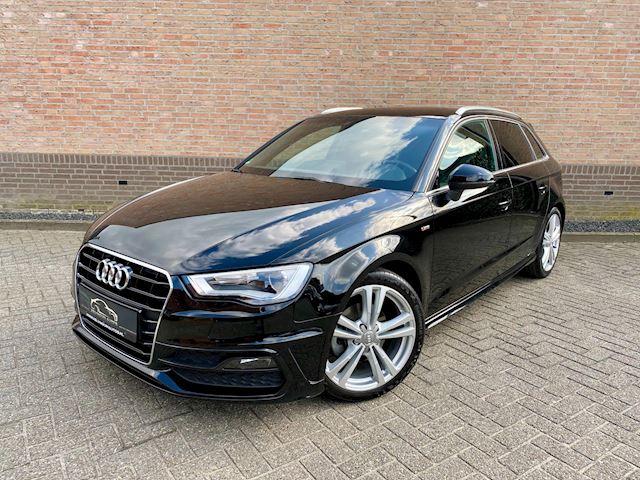 Audi A3 Sportback occasion - Kelvin Duin Auto's