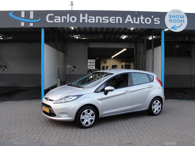 Ford Fiesta occasion - Autobedrijf Carlo Hansen