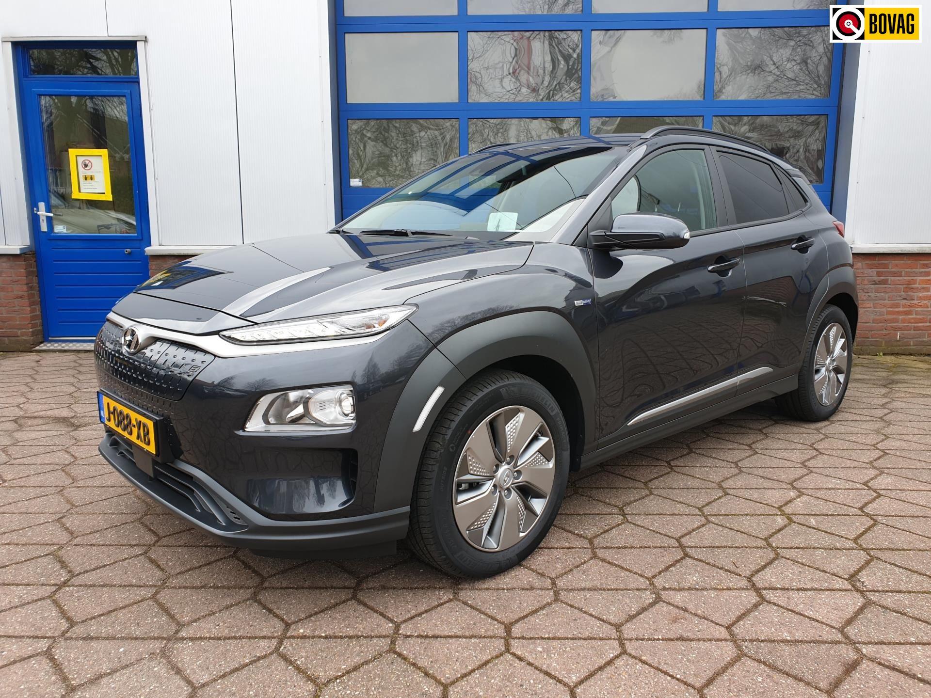 Hyundai Kona occasion - Autobedrijf  Maathuis Hengelo