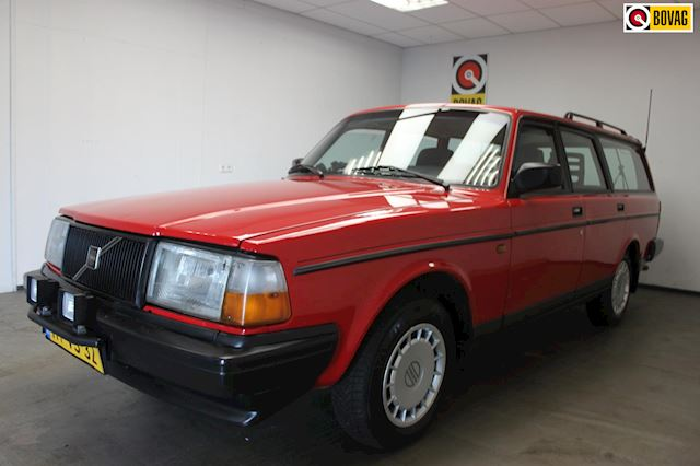 Volvo 240 2.0i Polar APK