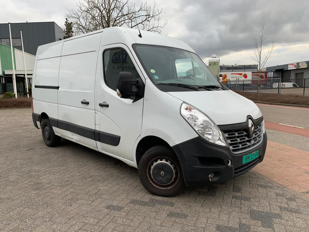 Renault Master occasion - A2 Auto's