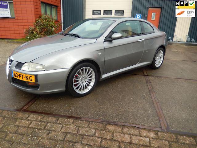 Alfa Romeo GT occasion - Auto Discount Zwolle