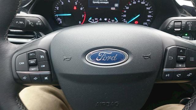 Ford Fiesta 1.0 EcoBoost Titanium Navi/pdc/cruise