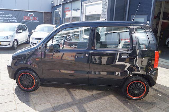 Opel Agila 1.0-12V Flexx | 80000 KM N.A.P | NW APK