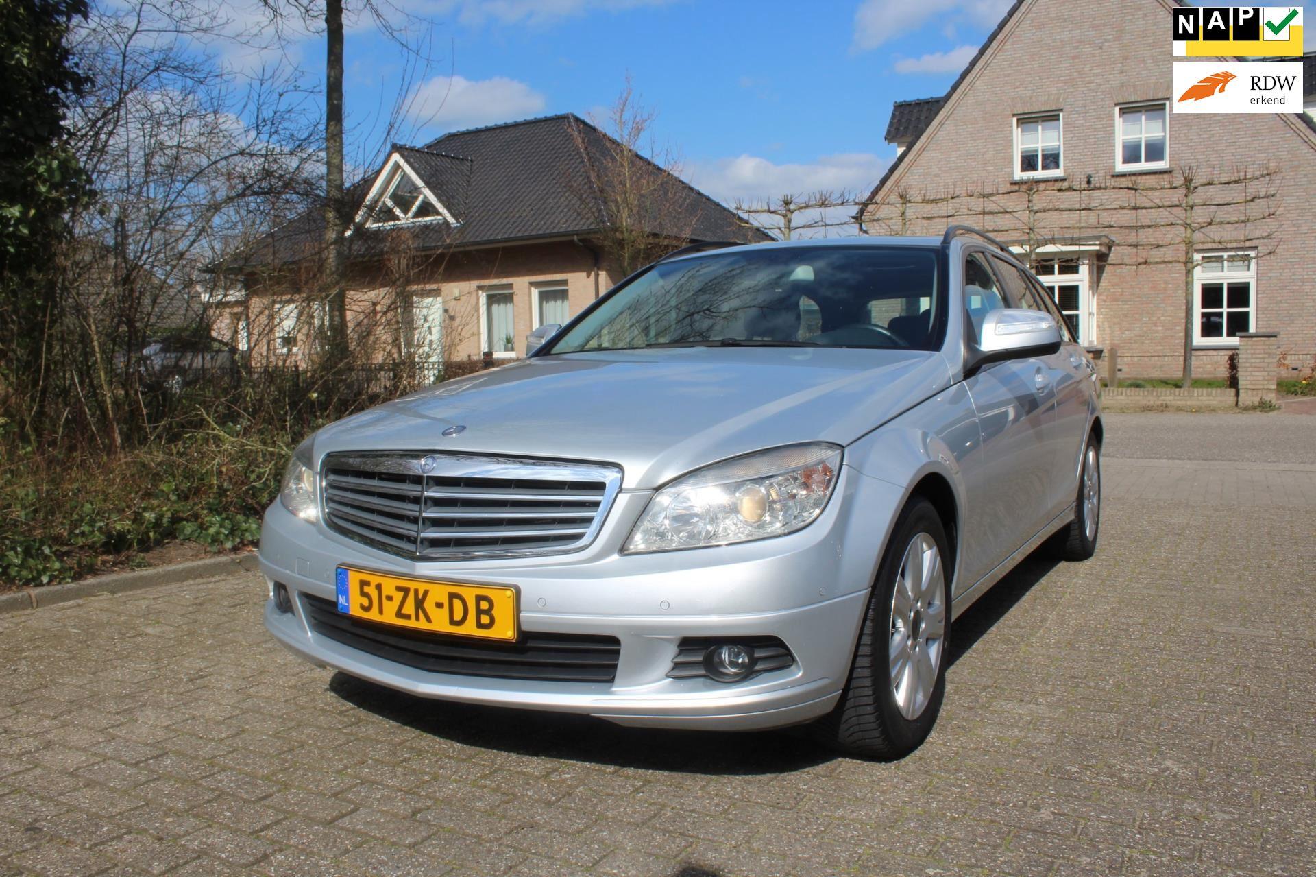 Mercedes-Benz C-klasse Estate occasion - Autogroothandel Ammerzoden