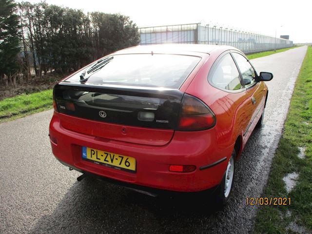Mazda 323 1.3i LX Met Nieuwe Apk