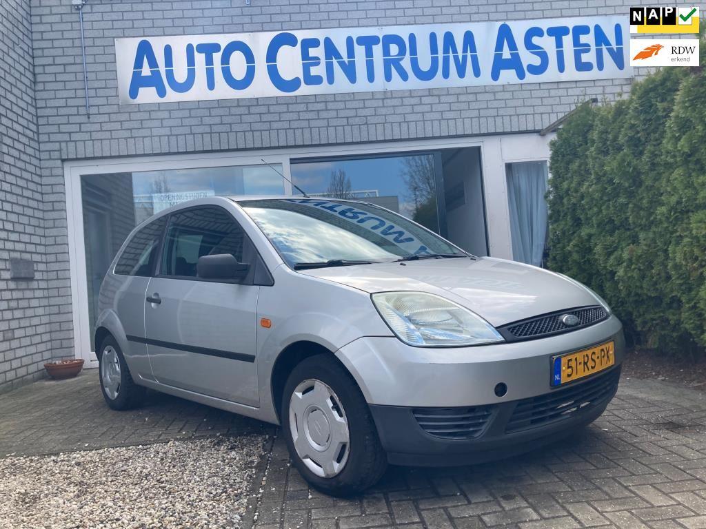 Ford Fiesta occasion - Auto Centrum Asten