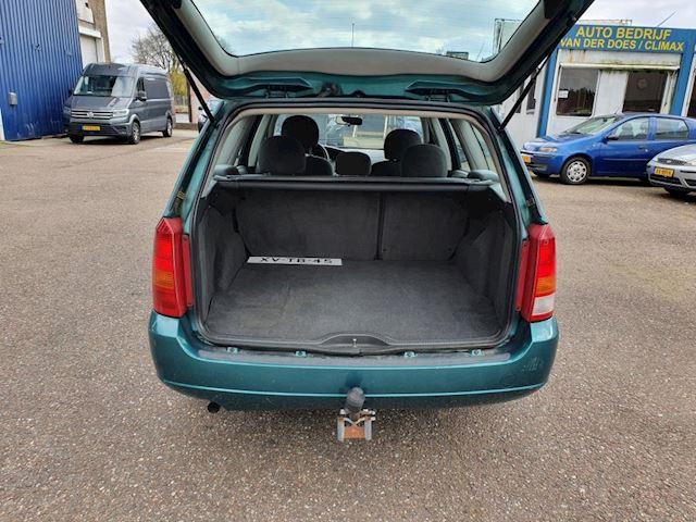 Ford Focus Wagon 1.6-16V Ghia