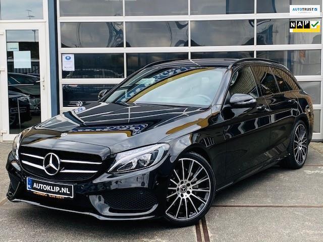 Mercedes-Benz C-klasse Estate occasion - Gebroeders De Klip