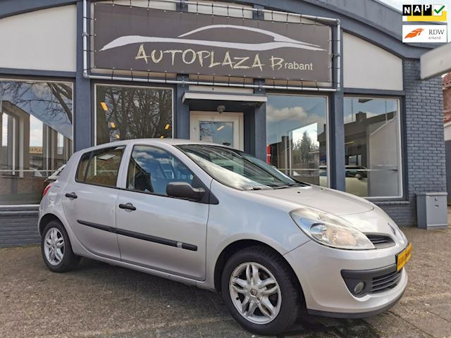 Renault Clio 1.2 TCE Expression/ AIRCO/ 15 INCH/ ISO/ 5DRS/ NAP