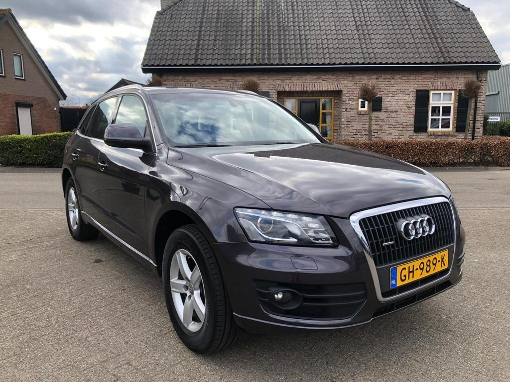Audi Q5 occasion - DDM Export B.V.