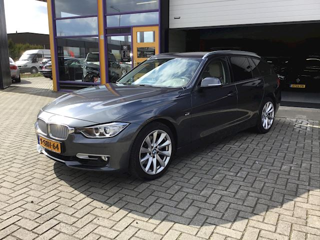 BMW 3-serie Touring occasion - DV Trading