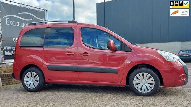 Citroen Berlingo 1.6 VTi 120 Multispace Panodak