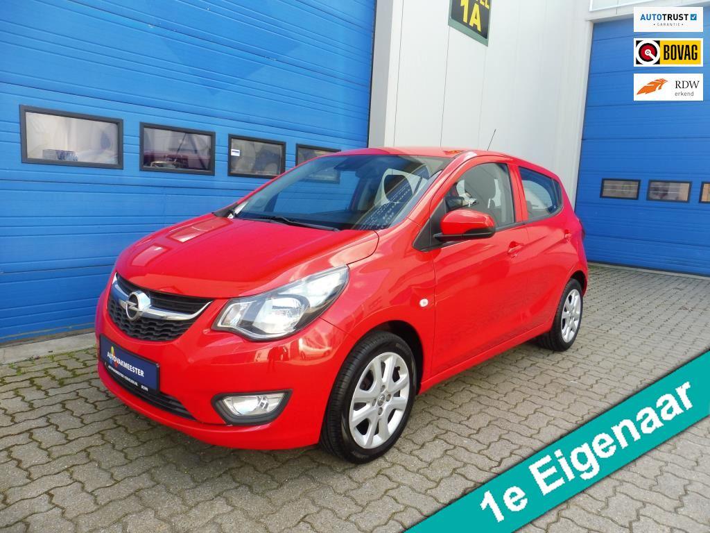 Opel KARL occasion - Autovakmeester-Verheijen