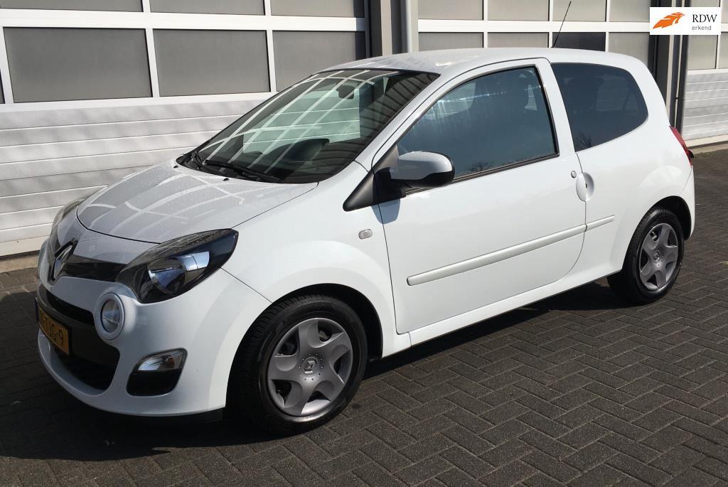 Renault Twingo occasion - Stadsauto Twente