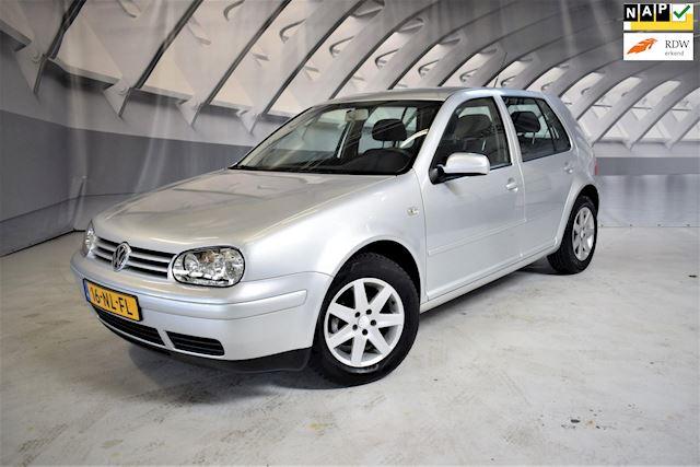 Volkswagen Golf 1.6-16V Ocean zeer nette auto 2003