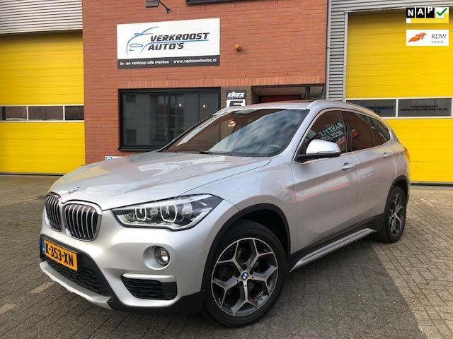 BMW X1 occasion - Verkroost Auto's