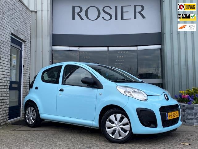 Citroen C1 1.0 Collection AIRCO ! 61555 km!!!