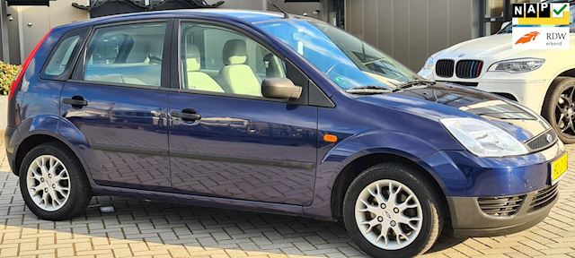 Ford Fiesta 1.3 Ambiente 5Deurs