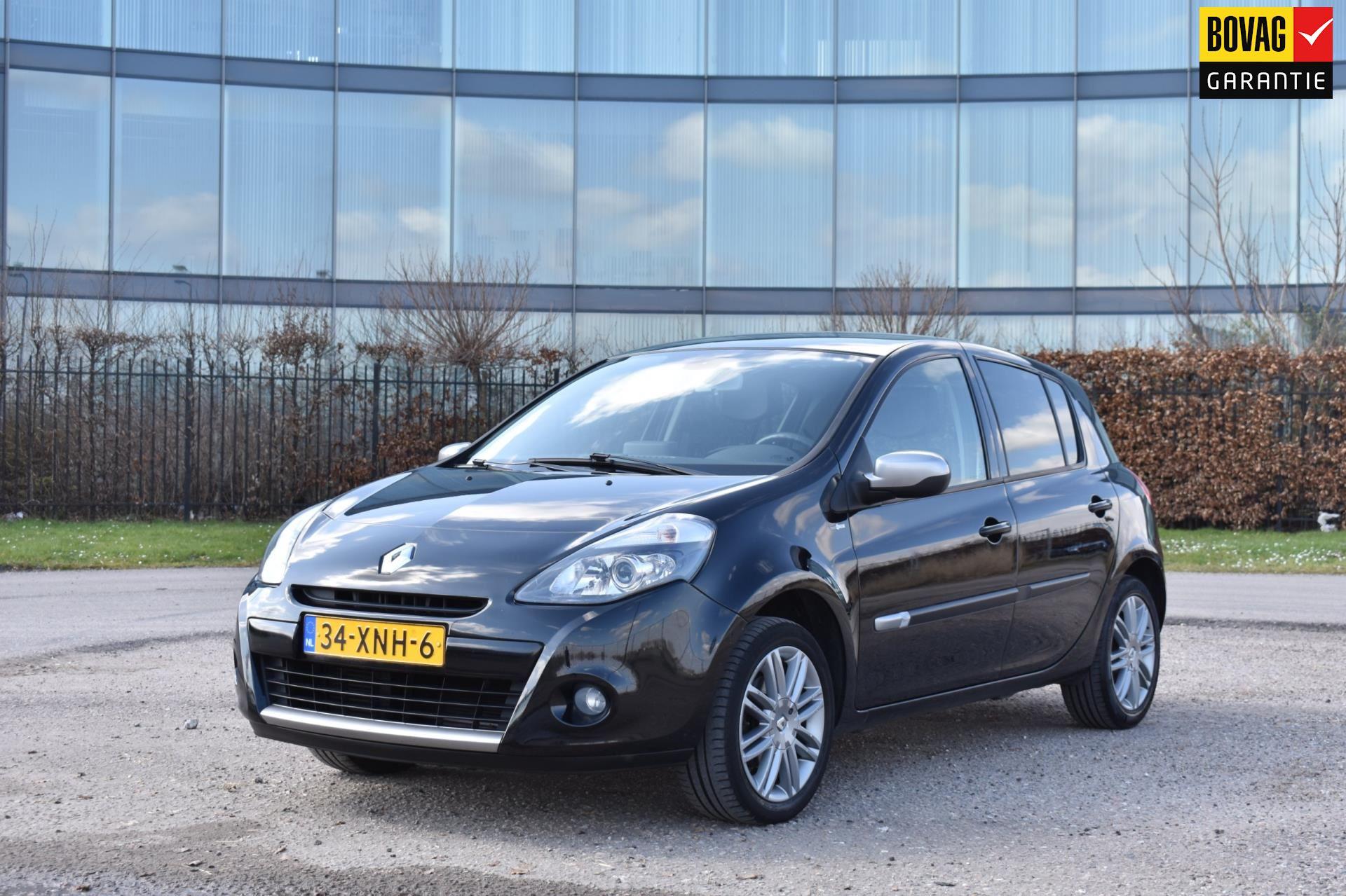 Renault Clio occasion - Autobedrijf Hans Lammers