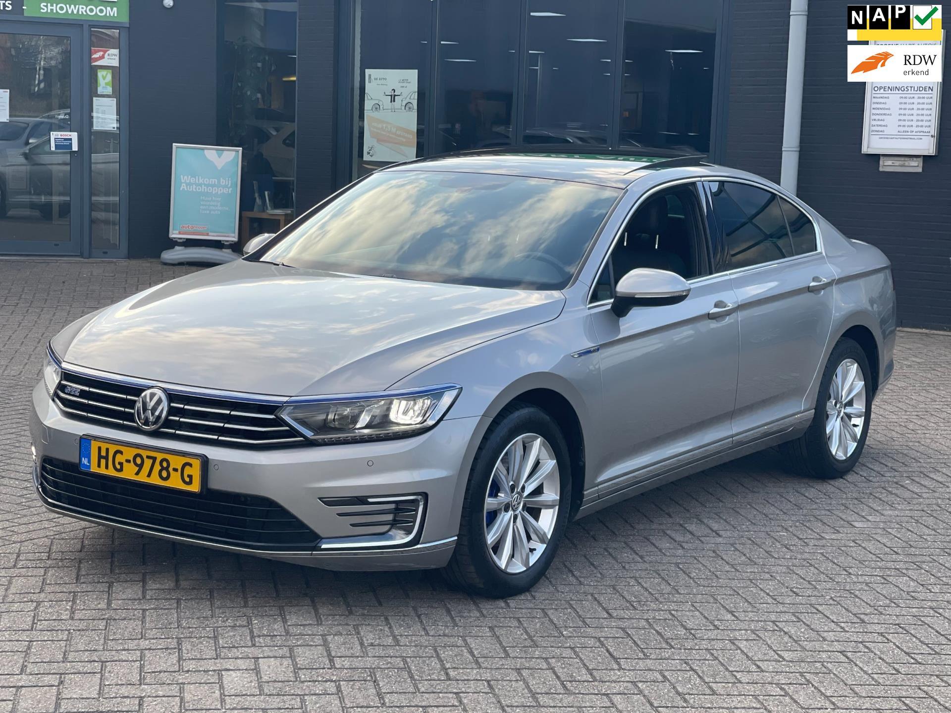 Volkswagen Passat occasion - Groene Hart Auto's