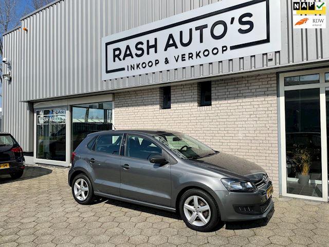 Volkswagen Polo 1.2 Trendline | AIRCO | ELEK-RAMEN | 5DRS