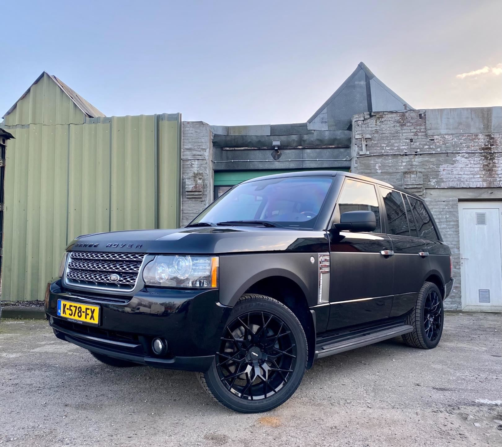 Land Rover Range Rover occasion - Autobedrijf Loven