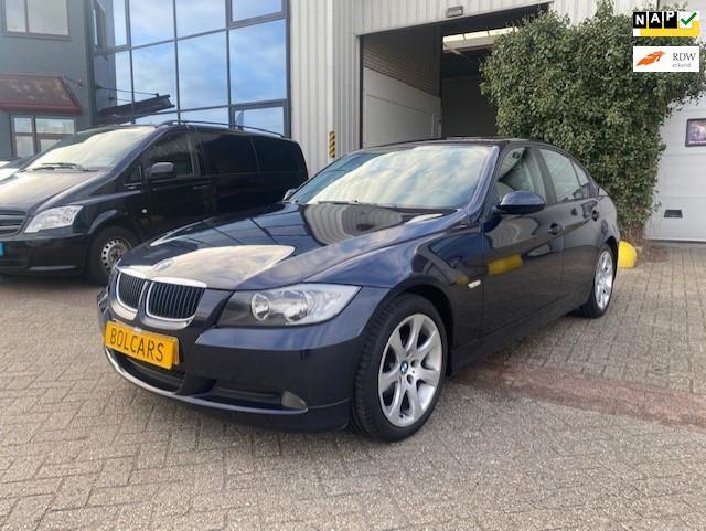 BMW 3-serie occasion - Bol Cars