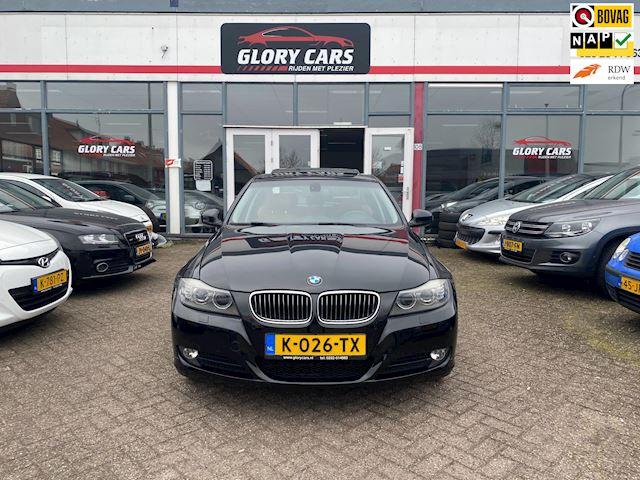 BMW 3-serie 320i High Executive,open dak,navi,pdc,