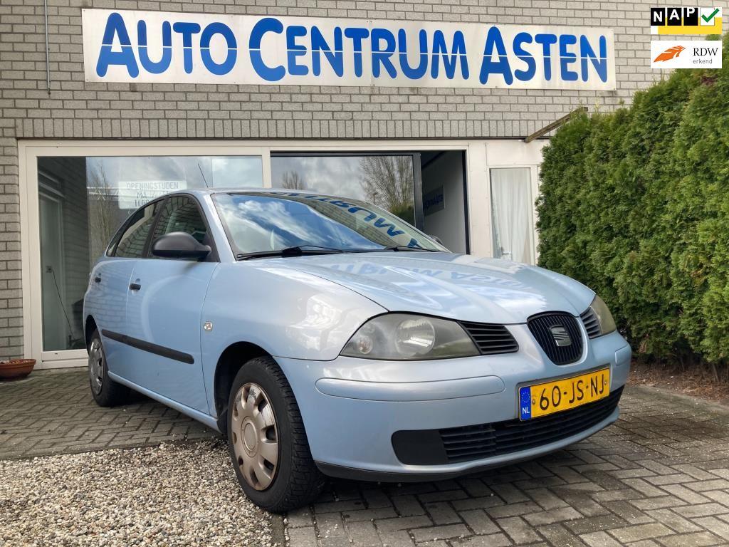 Seat Ibiza occasion - Auto Centrum Asten