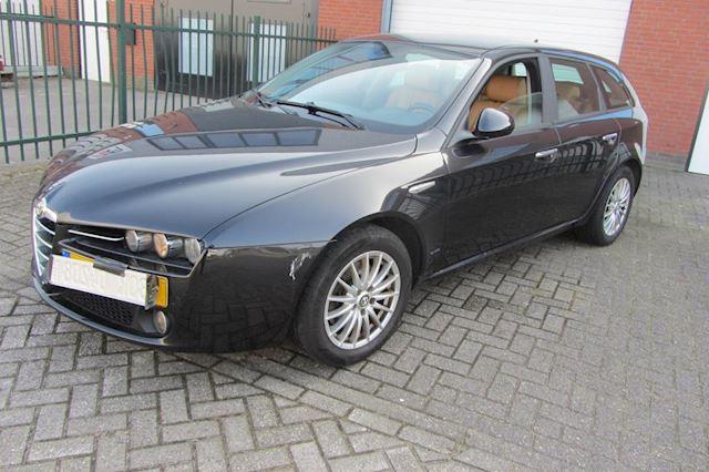 Alfa Romeo 159 1.9 JTD Elegante