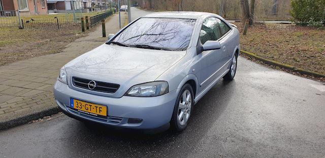 Opel Astra Coupé occasion - Autohandel de Brug