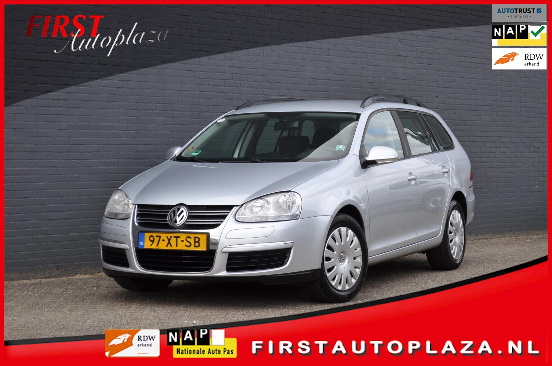 Volkswagen Golf Variant occasion - FIRST Autoplaza B.V.