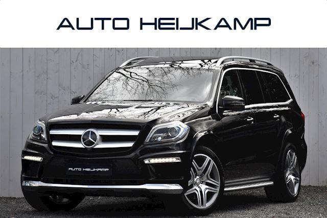 Mercedes-Benz GL-klasse 500 4-Matic | Full Option | Nw. Prijs € 202.000,- !