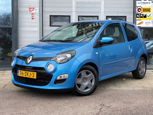Renault Twingo 1.2 16V Collection, NAP, CruiseC, Airco