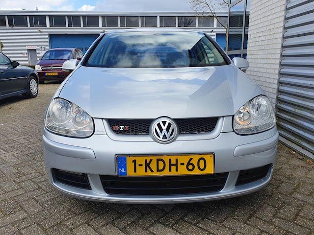Volkswagen Golf 2.0 TDI/6-bak/GTI/Clima/Navi/Cruise Controle/19inch/R32 Uitlaat +kleppen