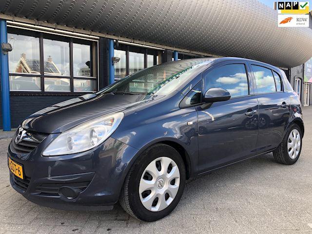 Opel Corsa 1.2-16V Business NAP/APK 2-2022/CRUISE/AIRCO