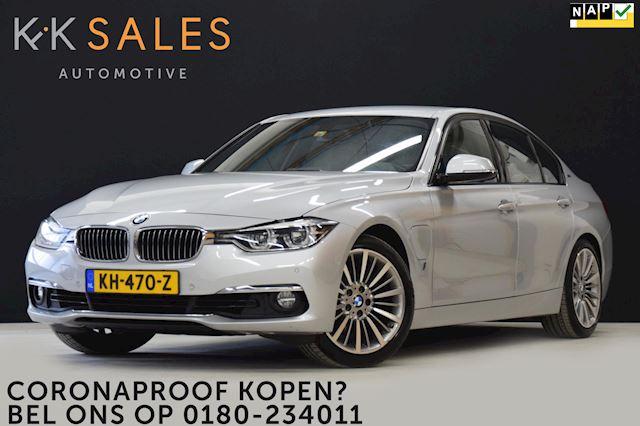BMW 3-serie 330e EX BTW M-Sport 252 PK! [M-PAKKET, NAVI, CRUISE, CLIMATE, STOELVERWARMING, PDC, SPIEGELS AUT. INKLAPB, NIEUWSTAAT]