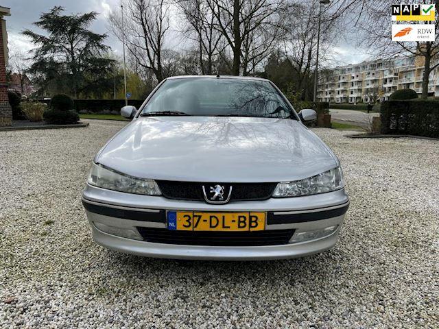 Peugeot 406 occasion - Autoservice 't Gooi