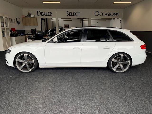 Audi A4 Avant occasion - B&M Automotive