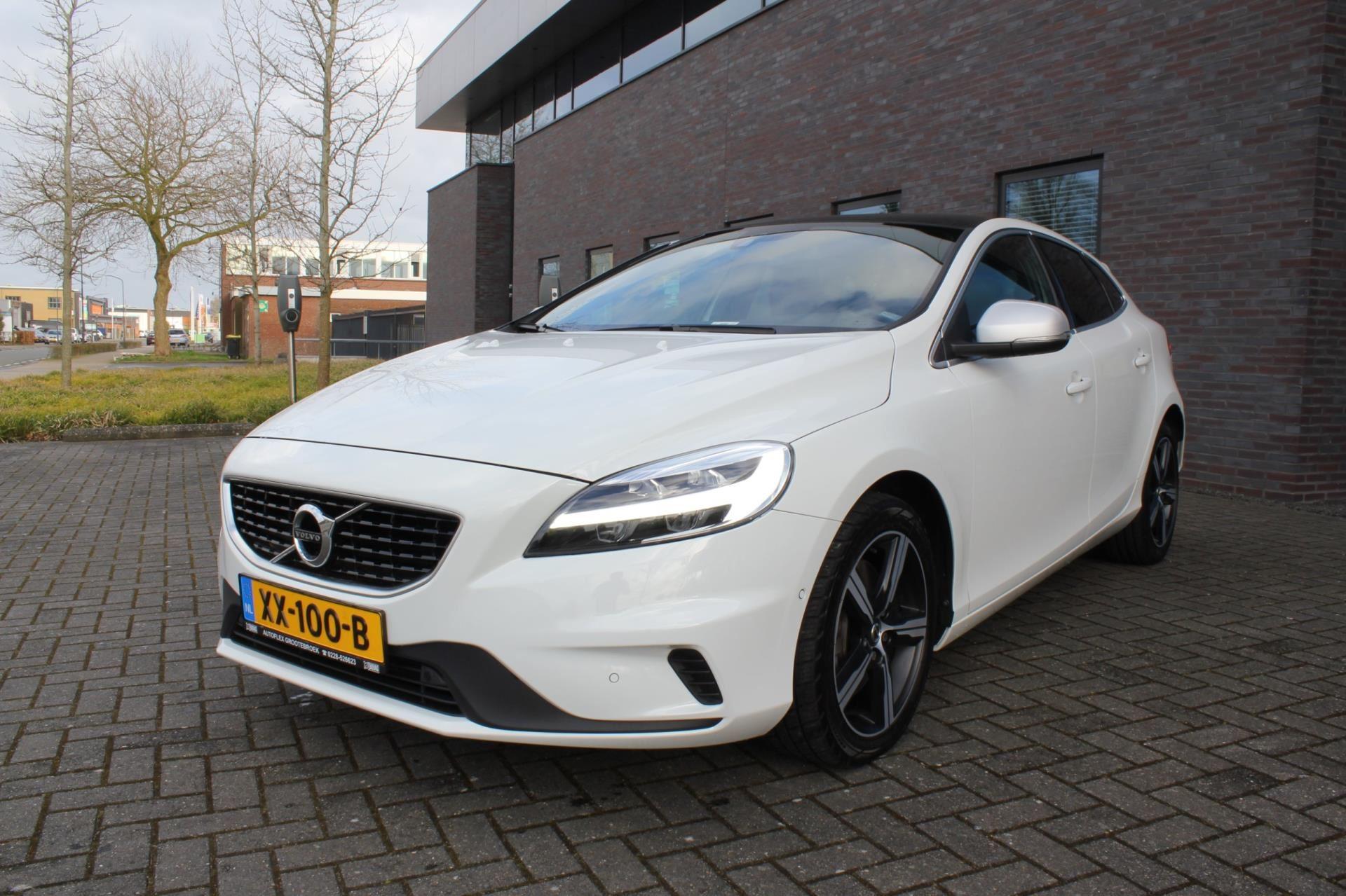 Volvo V40 occasion - Autoflex Grootebroek