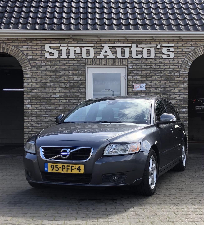 Volvo V50 occasion - Siro Auto's
