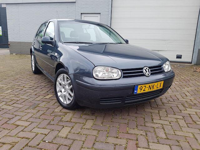 Volkswagen Golf 1.9 TDI Ocean 5drs airco