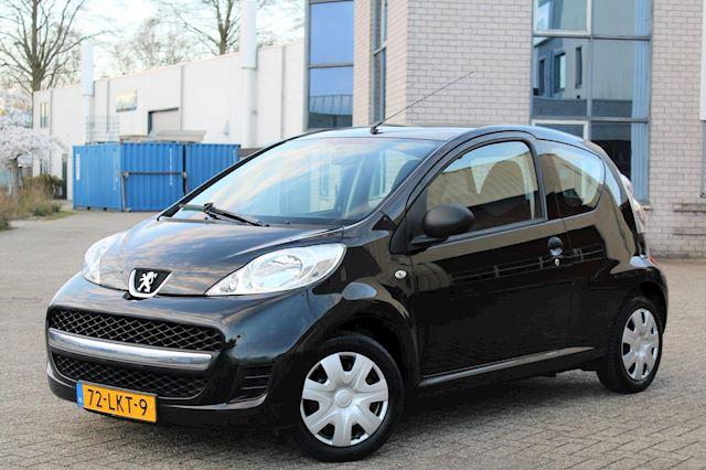 Peugeot 107 1.0-12V XR l Stuurbekr l APK 02-2022 l NAP