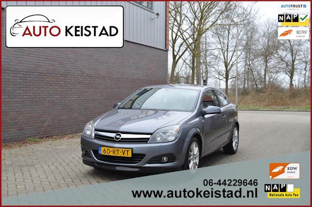 Opel Astra GTC 2.0 TURBO SPORT CLIMA/ELEKTR. PAKKET! NETTE STAAT!