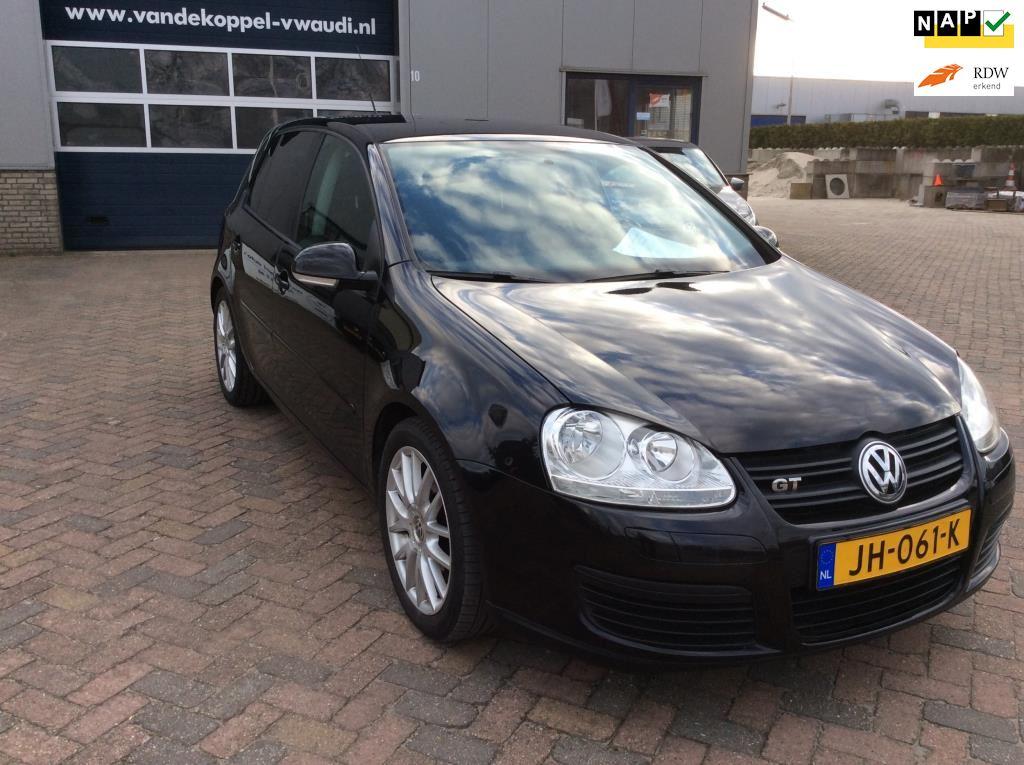 Volkswagen Golf occasion - van de Koppel Auto's